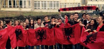 Pamje te bukura nga Katërkolla, festë në Plavë (foto, video)