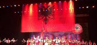"""Festivali i 24-të shqiptarë në Bronx një """"Shqipëri e Vogël"""" në Amerikë"""