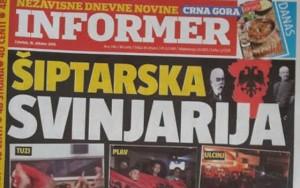 Informer-per-shqiptaret