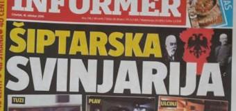 """""""Svinjarija"""" mund të dënohet me gjobë prej 3000euro"""