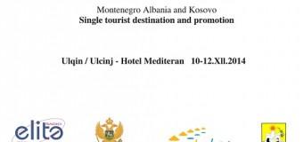 """Në Ulqin do të mbahet konferenca trilaterare """"Mali i Zi, Shqipëria dhe Kosova .."""""""