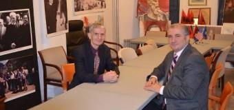 Diaspora shqiptare ka dhënë kontribut për çështjen kombëtare shqiptare – Intervistë me dr. Nail Draga