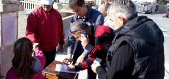 Vazhdoi sot nënshkrimi i peticionit në Ranë – Nënshkruani edhe në internet