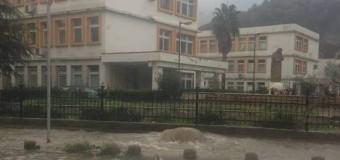 Moti i lig në Ulqin (foto, video)