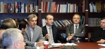 Video/emisioni: Çfarë u tha e çfarë vëndosen shoqatat shqiptare nga Mali i Zi në Michigan