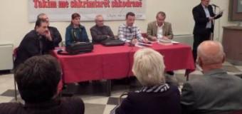 Komunikimi i përbashkët kulturor – Nga takimi me shkrimtarët shkodranë