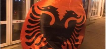 Si u festua në Ulqin ndeshja Shqipëri – Serbi (foto)