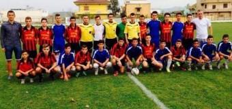 Ulqini dhe Tetova takohen në Durrës – Ndeshje miqësore e futbollistëve të rinjë (foto)