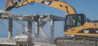 Inspeksioni sjell vendimin për rrrënimin e dy objekteve në Ulqin