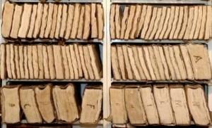 Arkiva-shtetit