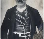 Gjekë Pjetër Hiri  Rudaj , bamirësi i madh i Ulqinit ( 1)