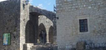 Kalaja e Ulqinit, ndër monumentet më të bukura të trashëgimisë kulturore në Adriatik (video)