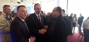 Komuna e Ulqinit organizon koktejin e fundvitit (video)