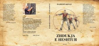 """""""Art Club"""" boton përmbledhjen me poezi """"Zhdukja e heshtur"""" të Hajredin Kovaçit"""