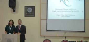 """Nën organizimin e """"Radio Elita"""" në Ulqin po mbahet konferencë për turizmin (foto)"""