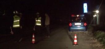 Në rrugën e Muriqanit tre persona grabisin autoveturen