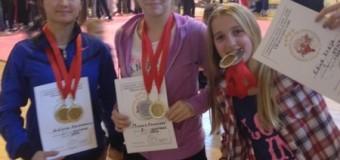 Kupa e Malit të Zi në taekwondo – Sukses i ulqinakëve