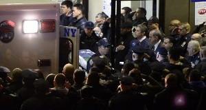 SHBA : Reagon komuniteti shqiptarë mbi vrasjen e dy policëve në Brooklyn – Nju Jork