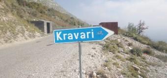 Fshati Kravar dy ditë pa energji elektrike