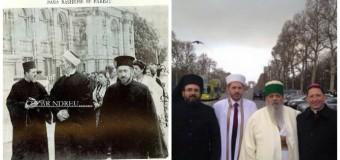 Klerikët shqiptarë marrshuan rrugëve të Parisit edhe më 1980