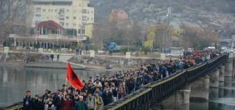 Të shtunën: Marshimi për në Tarabosh, rast për mos tu humbur