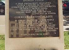 Thaçi shton në agjendë vizitën të pllaka përkujtimore të të përndjekurve gjatë luftës në Ulqin