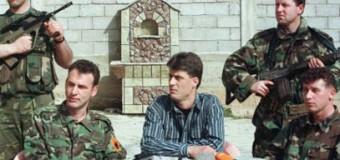 DAN: Vizita e Gjarpërit nuk është e dëshirueshme – Paralajmërojnë protestë me rastin e vizitës së Thaçit në Podgoricë
