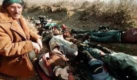 """""""Në Reçak nuk pati masakër, por akt gjenocidar!"""""""
