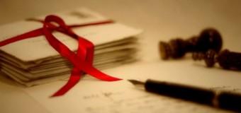 10 letrat e dashurisë më të bukura të të gjitha kohërave