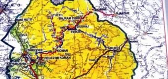Peticion për korridorin Adriatik – Alpe, rruga që do lidh Shkodren dhe Gjakoven