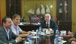 Gjeka dhe Gjoni nesër në Podgoricë në takim me përfaqësues së Ministrisë së arsimit