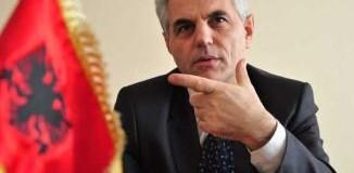 """VEPRA E DR. ISLAM LAUKA: """"KOSOVA E KËRCENUAR NGA GJARPRI I SHTËPISË"""" DO TË PROMOVOHET DHE NË TIRANË"""