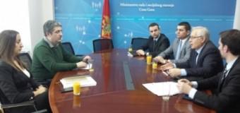 Kosova e Mali i Zi, bashkëpunim për ndriçimin e fatit të personave të zhdukur