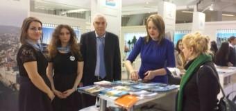Viti 2014: Ulqinin e kanë vizituar 9128 turistë nga Serbia – OT në panairin e Beogradit