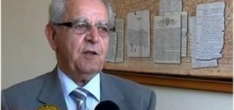 PROF.DR.HAMIT BORIҪI – DOAJENI I GAZETARISË DHE PUBLICISTIKËS SHQIPTARE