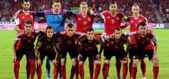 Shpërthen Shqipëria – Çfarë atmosfere, çfarë loje, çfarë golash e çfarë fitoreje (video)