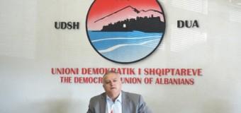 Çka festojnë  këto zotëri? – Deklarata e plotë e Mehmet Zenkës në konferencë për shtyp