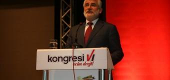 Gjeka: Çështja shqiptare në Ballkan është në dukje shumë e thjeshtë, por në realitet është shumë komplekse – Urimi i PD-së dërguar Menduh Thaçit