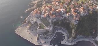 """Ndërtime pa """"letra"""" edhe në Kalanë e Ulqinit"""