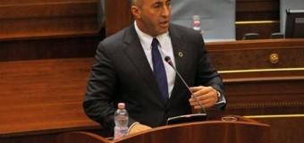 """Ramush Haradinaj """"voton"""" Gjukanoviqin në zgjedhjet presidenciale të Malit të Zi (video)"""