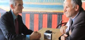 Intervistë e posaçme me Shaban Demirin, kryetar i Bashkësisë Lokale të Lagjes dhe Këshillit emergjent në Lagjen e Trimave