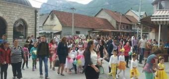 Dita Ndërkombëtare e Fëmijëve  festohet edhe në Guci