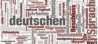Sonte gara e leximit në gjuhën gjermane