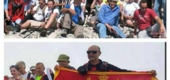 E pushtuan Malin e Zi apo majën e Rumisë? (foto interesante)