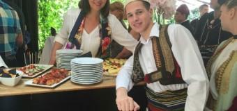Prej 25 deri me 28 qershor pritet një numër i madh i mysafirëve – Organizata Turistike e Ulqinit ne Lubjanë