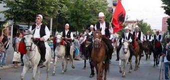 Heroi Isa Boletini rivarroset në Boletin të Mitrovicës – Të pranishëm personalite nga të gjitha trevat shqiptare