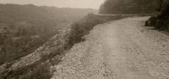 Viti 1950: A ju kujtohet rruga e vjetër Ulqin – Tivar (foto)