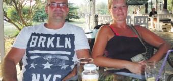 Çifti nga Gjermania: Malazezët pak dinë gjermanisht, ulqinakët po