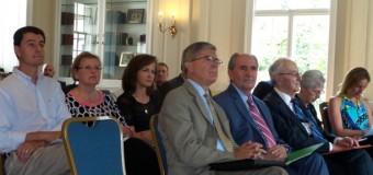 Dr. Sami Repishti – veprimtar i shquar i të drejtave të njeriut