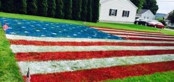 Ja si e shpreh mirënjohjen për SHBA-të bashkëvendasi jonë